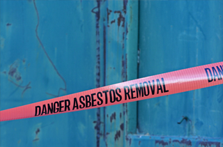 asbestos surveys horsham